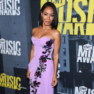 Jada Pinkett Smith: Opening up isn't hard