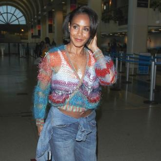 Jada Pinkett Smith's angry last words to late father