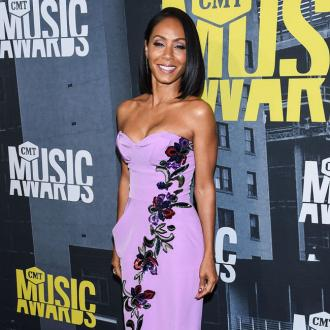 Jada Pinkett Smith hopes Red Table Talk will encourage conservations between women