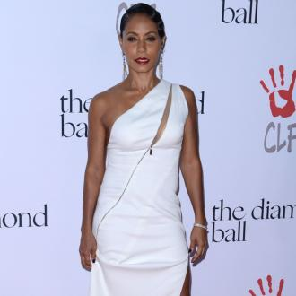 Jada Pinkett Smith shares 'peace and joy' with Will Smith