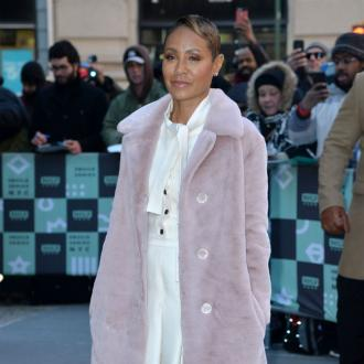 Jada Pinkett Smith's Red Table Talk learning experience