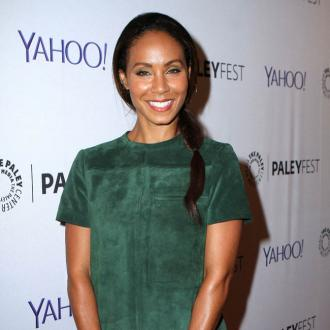 Show helped Jada Pinkett Smith process death