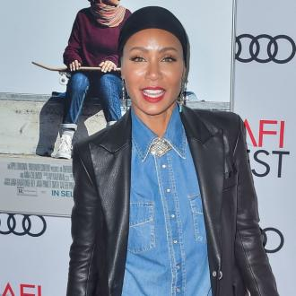 'Absolutely not true': Jada Pinkett Smith denies August Alsina's romance claims