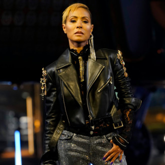 Jada Pinkett Smith launches personal care line at Target