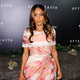Jada Pinkett Smith Battled Addiction