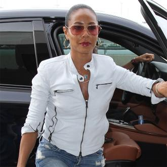 Jada Pinkett Smith was 'afraid of fame'
