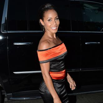 Jada Pinkett Smith: Music is my 'mistress'
