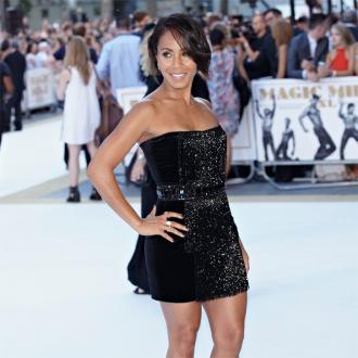 Jada Pinkett Smith likes wearing thongs