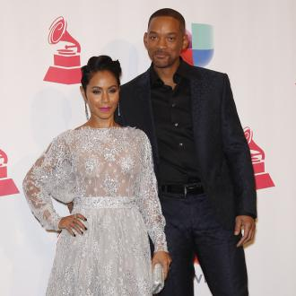 Will Smith: I learned unconditional love from Jada Pinkett Smith