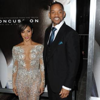 Jada Pinkett Smith doesn't celebrate wedding anniversary