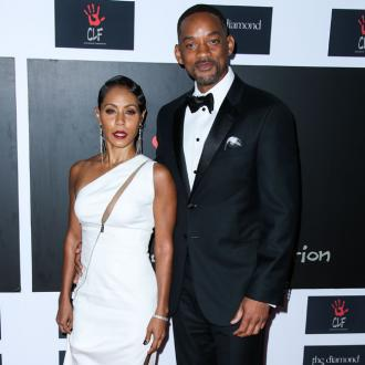 Jada Pinkett Smith: 'My marriage isn't perfect'