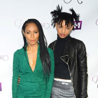 Willow Smith walked in on parents having sex