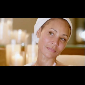 Jada Pinkett Smith reveals the secrets behind her glow