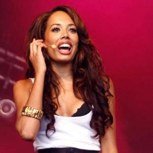 Jade Ewen Admits Shoe Obsession