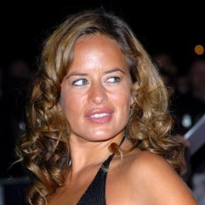 No Model Jade Jagger