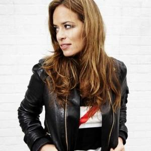 Jade Jagger: Parents Are My Icons