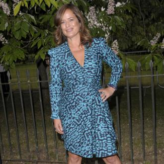 Jade Jagger is 'always' designing jewellery for herself