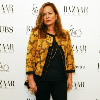 Jade Jagger's jewellery is 'getting stronger'
