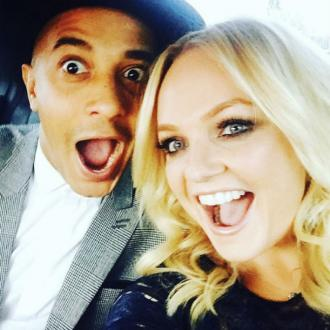 Emma Bunton 'rekindles romance' with Jade Jones on new track