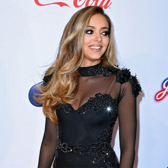 Jade Thirlwall Admits To Being 'Mesmerized' By Jed Elliot