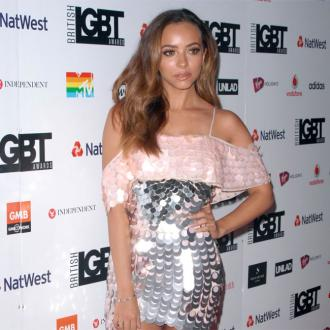 Jade Thirlwall says Tiger King is the 'weirdest thing' she's ever seen
