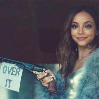 Jade Thirlwall Has Laryngitis
