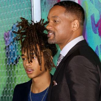 Will Smith finds Jaden's confidence scary