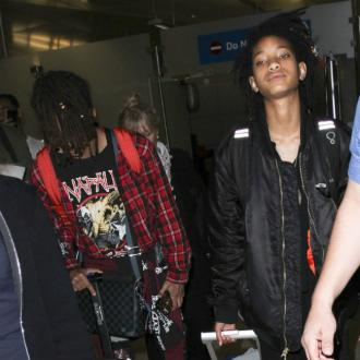 Jaden and Willow Smith announce new tour