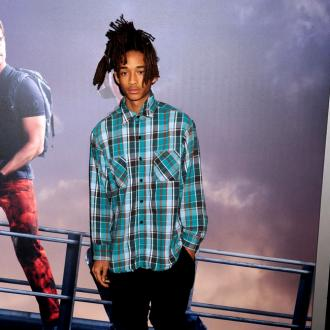 Jaden Smith makes TIME's 30 Most Influential Teens of 2016
