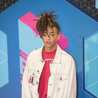Jaden Smith forms rock band