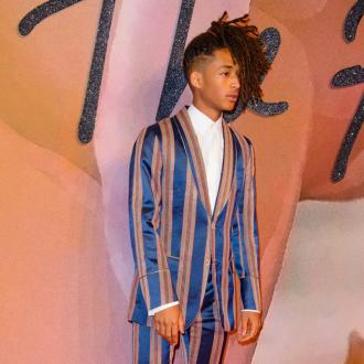 Jaden Smith takes on dress critics