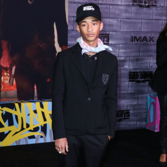 Jaden Smith sells his clothes on Grailed to encourage 'recycled fashion'