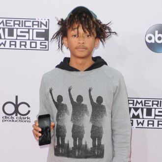 Jaden Smith's reasons for wearing Batman suit
