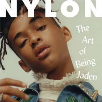 Jaden Smith doesn't care about opinions