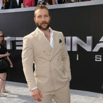 Jai Courtney happy he is out of the Divergent franchise