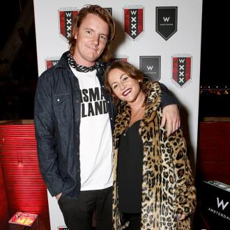 Jaime Winstone 'convinced' she's having a son