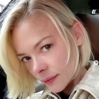 Jaime King 'liberated' after chopping off blonde locks
