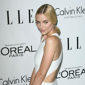 Jaime King Feels Under Pressure