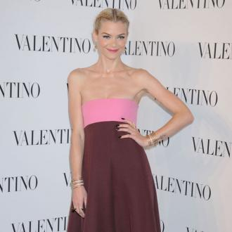 Jaime King Misses Her Curves