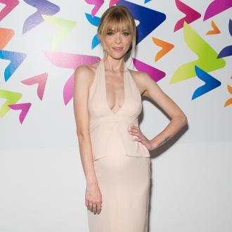 Jaime King Thanks Husband For 'The Gift Of Life'