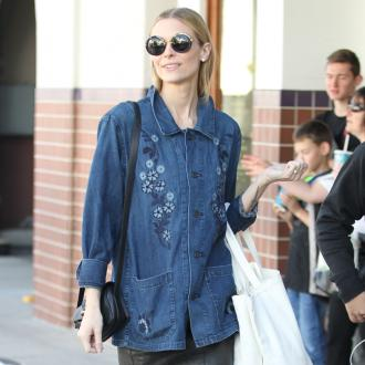Jaime King Names Baby