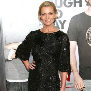 Jaime Pressly 'Concerned' About Image