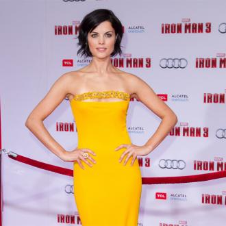 Jaime Alexander Hints At Wonder Woman Role