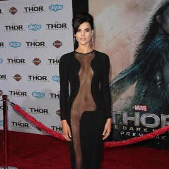Jaimie Alexander knocked out over-friednly producer