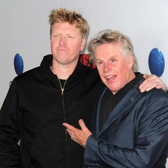 Jake Busey teases Predator role