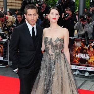 Jake Gyllenhaal's Epic Adrenaline Rushes