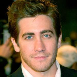 Stuntman Jake Gyllenhaal