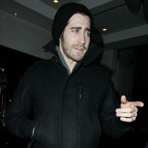 Muscle Limit For Jake Gyllenhaal