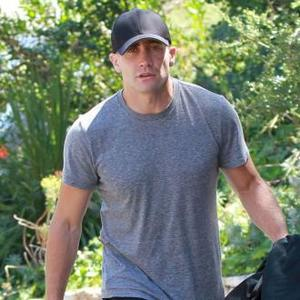 Jake Gyllenhaal Heads To Motor City?