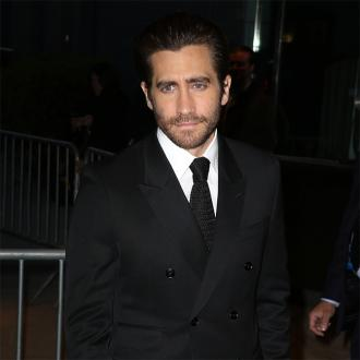 Jake Gyllenhaal's first love is music